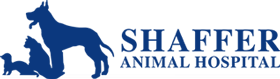 Shaffer Animal Hospital Logo